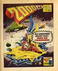 2000 AD (1977 IPC/Fleetway) UK 35