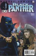 Black Panther (1998 Marvel 2nd Series) 47