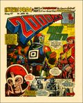 2000 AD (1977 IPC/Fleetway/Rebellion) UK 47