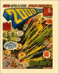 2000 AD (1977 IPC/Fleetway/Rebellion) UK 50