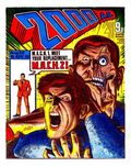2000 AD (1977 IPC/Fleetway) UK 60