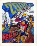 2000 AD (1977 IPC/Fleetway) UK 63