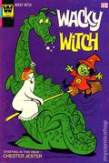 Wacky Witch (1971 Whitman) 6