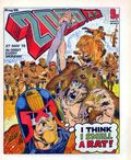 2000 AD (1977 IPC/Fleetway) UK 66