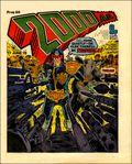 2000 AD (1977 IPC/Fleetway/Rebellion) UK 69