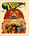 2000 AD (1977 IPC/Fleetway) UK 72
