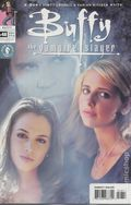 Buffy the Vampire Slayer (1998 1st Series) 48B