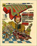 2000 AD (1977 IPC/Fleetway/Rebellion) UK 75