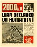 2000 AD (1977 IPC/Fleetway/Rebellion) UK 78