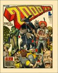 2000 AD (1977 IPC/Fleetway) UK 82