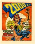 2000 AD (1977 IPC/Fleetway) UK 85