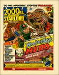 2000 AD (1977 IPC/Fleetway) UK 88