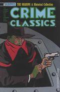 Crime Classics (1988 Shadow reprints) 8