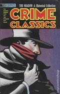 Crime Classics (1988 Shadow reprints) 11