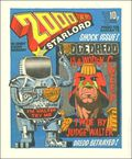 2000 AD (1977 IPC/Fleetway) UK 105
