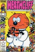 Heathcliff (1985-1991 Marvel/Star Comics) 12