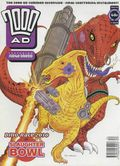 2000 AD (1977 IPC/Fleetway) UK 849