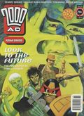 2000 AD (1977 IPC/Fleetway) UK 852