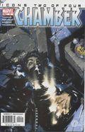 Chamber (2002 X-Men Icons) 2