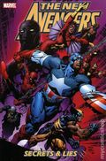 New Avengers TPB (2006-2010 Marvel) 1st Series Collections 3-1ST