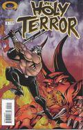 Holy Terror (2002) 2
