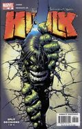 Incredible Hulk (1999 2nd Series) 60
