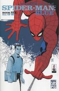 Spider-Man Blue (2002) 6