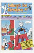 Lethargic Lad Adventures (1997) 1