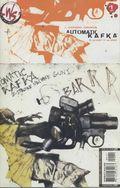 Automatic Kafka (2002) 1B