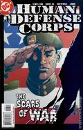 Human Defense Corps (2003) 6
