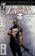 Punisher (2001 6th Series) 34