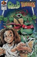 Creed Teenage Mutant Ninja Turtles (1996) 1B