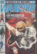 Warrior (1982 Quality) UK 9
