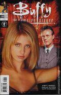 Buffy the Vampire Slayer (1998 1st Series) 53B