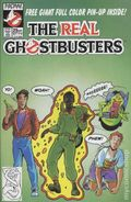 Real Ghostbusters (1988) 25