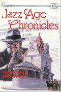 Jazz Age Chronicles (1990 Caliber) 1