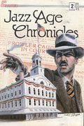 Jazz Age Chronicles (1990 Caliber) 2