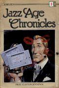 Jazz Age Chronicles (1990 Caliber) 3