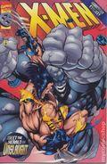 X-Men (1991 1st Series) 50N