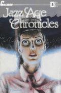 Jazz Age Chronicles (1990 Caliber) 5