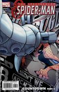Spectacular Spider-Man (2003 2nd Series) 7