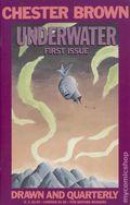 Underwater (1994) 1