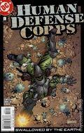 Human Defense Corps (2003) 3