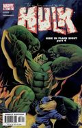 Incredible Hulk (1999 2nd Series) 58