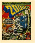 2000 AD (1977 IPC/Fleetway) UK 7