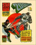 2000 AD (1977 IPC/Fleetway) UK 10B