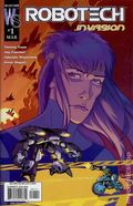 Robotech Invasion (2004) 1A