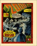 2000 AD (1977 IPC/Fleetway) UK 15
