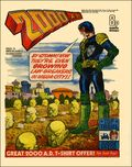 2000 AD (1977 IPC/Fleetway/Rebellion) UK 18