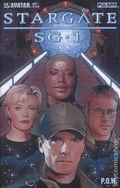 Stargate SG-1 POW (2004) 1A